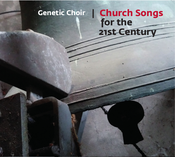 Genetic Choir CD \