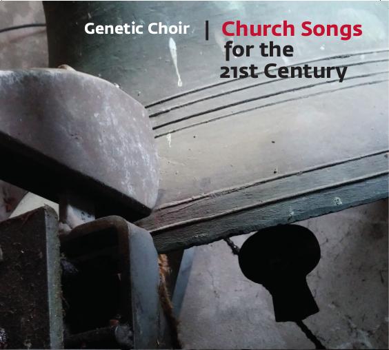 Genetic Choir CD \